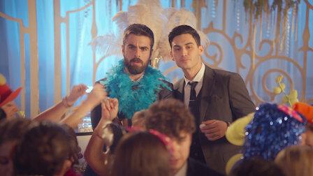 The Club: 1×10, episod online