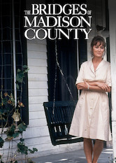 Search netflix The Bridges of Madison County