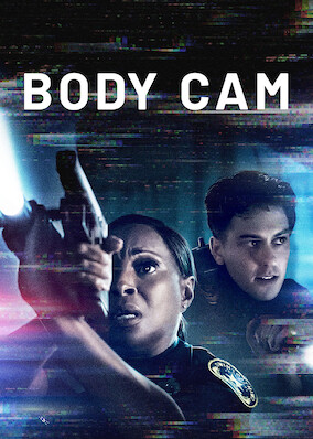 Is Body Cam (2020) on Netflix?