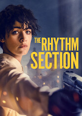 Search netflix The Rhythm Section
