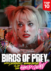 Search netflix Birds of Prey (And the Fantabulous Emancipation of One Harley Quinn)