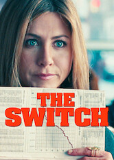 Search netflix The Switch